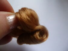 Heidi Ott doll wig # 1 for 1:12 scale lady dolls - email for current colours