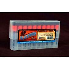 20 Blackhorn 209 Black Powder Charge Tubes & Case Muzzleloader/Hunting 0489