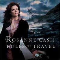 Rosanne Cash - Rules of Travel [New CD]