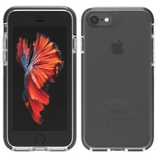 Gear 4 Piccadilly caso para iPhone 7/8 con protección D30-Negro/Claro