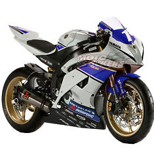 YAMAHA R6 CUP 2012 adesivi carena - adesivi moto -racing  stickers decals