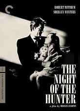 The Night of the Hunter (The Criterion Collection) Dvd, Sally Jane Bruce, Billy