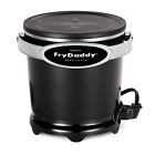 Presto 05420 FryDaddy Electric Deep Fryer photo