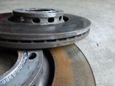 2 orig. Bremsscheiben vorne Audi A6 4B 2.4,A4 8E 1.8T,3.0,8E0615301R