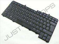 Genuine Original Dell Inspiron 1300 Latitude 120L UK English Keyboard 0UD414 LW