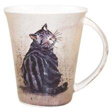 Alex Clark Cat Casper Cats Mug - Fine Bone China - Gift Boxed by request