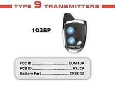 NEW Prestige 103BP Replacement Remote Transmitter for APS-25C ELVATJA 1O3BP