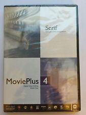 Serif Video Editing Computer Software
