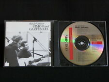 The Definitive Simon And Garfunkel. Compact Disc. 1991. Made In Austria
