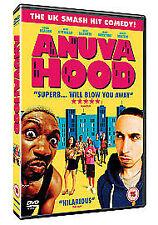 Anuvahood Dvd Adam Deacon Brand New & Factory Sealed