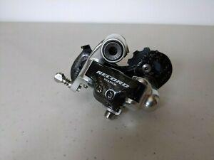 Campagnolo Record Titanium 10-speed Rear DerailleurRD4-REXS