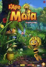 L'Ape Maia 3D Vol. 3 DVD CECCHI GORI HOME VIDEO