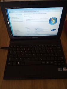 Samsung NP-N145 plus Intel® AtomTM N450 (1.66 GHz) 1GB Ram,500GB Festplat