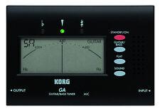 Korg GA-40 Guitar/Bass Tuner