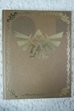 The Legend Of Zelda: Twilight Princess Collector's Edition Prima NEW 2006