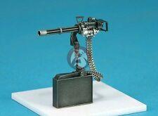 Legend 1/35 M134 Minigun 6-barreled Machine Gun Set US Vehicles (2 Guns) LF12A4