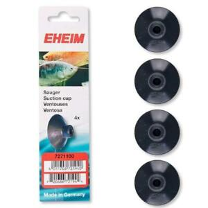 Eheim Suction Cup For 2007/9/22 x4 *GENUINE EHEIM SPARE*