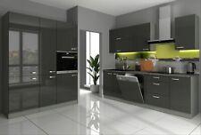 Küche Grau Hochglanz günstig kaufen | eBay