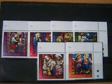 BAHAMAS,2012,CHRISTMAS,COMPLETE SET OF 6 VALS,U/M,CAT £10.EXCELLENT..