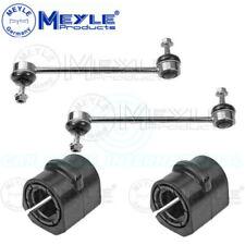 Meyle Stabilizzatore Anteriore Collegamenti & Cespugli & 7160600018/HD x2 7146150007 x2