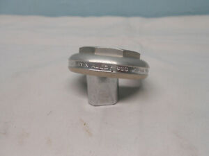 """NOS Tange Levin Alloy Headset top race 1980s  English 1"""" 66S alloy NEW"""