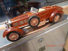 Franklin Mint Hispano-Suiza Tulipwood   1:24 mit OVP