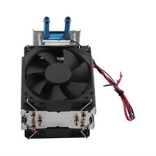 180W 120V 20A Computer CPU Cooling Fan Thermoelectric Peltier Refrigeration Cool