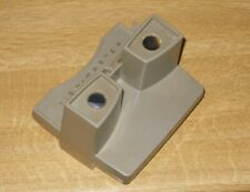 VIEWMASTER MODEL G STEREO VIEWER VINTAGE 1960's SAWYERS