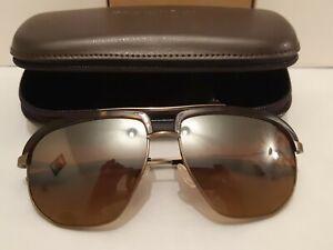 New Barton Perreira Sunglasses model RHYGING 61men 100% genuine