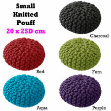 Unbranded Round Decorative Cushion Pads