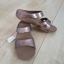 FITFLOP fit flops/ sliders UK 6, NEW