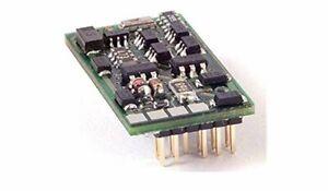 Lenz 10312-01 Lokdecoder Silver+ PluX12 Schnittstelle NEU OVP