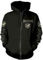 CRADLE OF FILTH Cruelty And The Beast HOODIE SWEATSHIRT + ZIP OFFICIAL MERCH