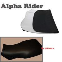 Seat Cover Cap For Polaris Sportsman ATV 4x4 335 400 500 600 700 1996-2004 Black