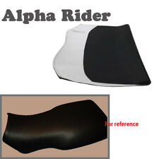 Seat Cover Cap For Polaris Sportsman ATV 4x4 335 400 500 600 700 1996-2004 Black