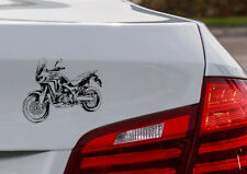 Africa Twin Auto Motorrad Aufkleber Sticker CRF1000L