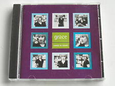 Grace - Hand In Hand (5 Track CD Single) - Used very good