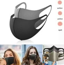 Anti Pollution Mask Mouth Washable