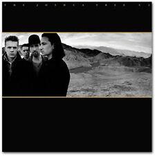 Vinili rock U2 180-220 g