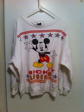 Mickey Unlimited Ladies 2X Sweater