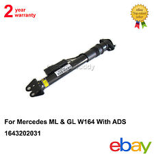 New For MERCEDES ML&GL W/X164 REAR SHOCK ABSORBER WITH ADS 1643202731 1643203031