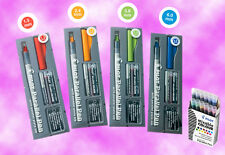 Pilot Parallel Calligraphy Pen sert with 12 color ink Cartridge