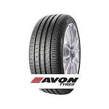 2 (a pair) x 2254517 225 45 17 225/45R17 94W Avon ZV7 New Tyres Pair