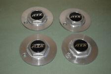 ATS Wheel Center Caps 1049 Nabendeckel Radkappe Nabenkappen Felgendeckel 155mm