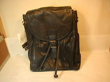New ~  Leather C-S Backpack. Purse Bag ...........~Excellent ...... # NG 1