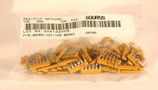 Bourns Resistor Network - 4606X-101-103 - 10K - 100 Pieces