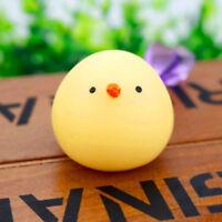 Cute Soft Rising Mochi Animal Squeeze Squishy Healing Fun Kids Toy Kawaii Decor