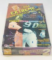 1994 Topps Stadium Club Extreme 2 Series Football Box