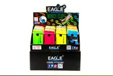 Eagle Flame Slim Torch Lighters Wind Proof With Electronic Ignition