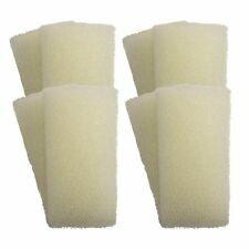 8 x Compatible Foam Filter Pads Suitable For Fluval 104 / 105 / 106 Filters